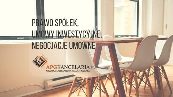Obsługa prawna startupów Kraków