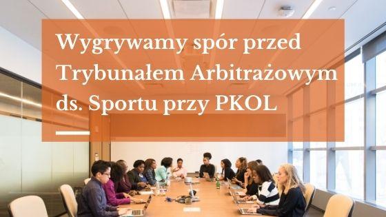 Adwokat postępowanie dyscyplinarne w sporcie i arbitraż